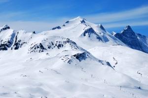 Espace Killy Ski Area