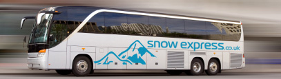 Snow Express Coach